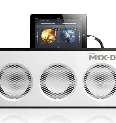 philips-m1x-dj-ipad-lightning-station